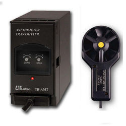 Lutron TR-AMT1A4 Anemometer Transmitter