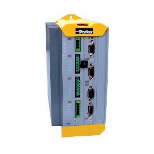 Drive Parker Hannifin Intelligent Servo Drives Compax 3