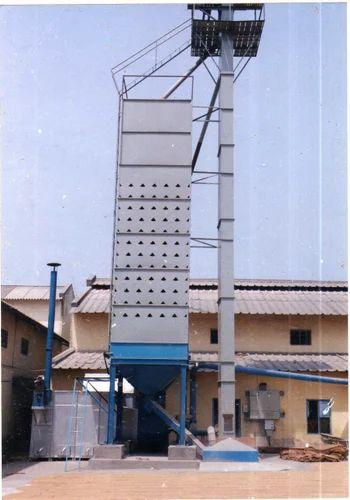 Mill Dryer Rice Mill Dryer Manufacturer From Kumbakonam