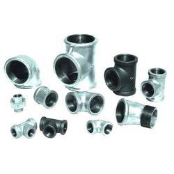 Stainless Steel 321 H Pipe Fittings