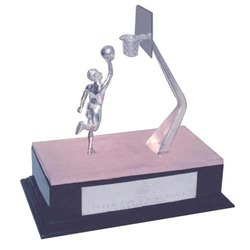 Sports Award Trophies