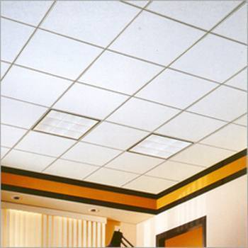 Lovely Armstrong False Ceiling