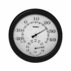 Analog Thermometer & Hygrometer ZWS89-6