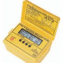 Digital H.V. Insulation Tester
