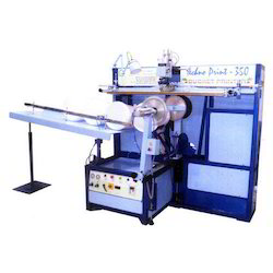 Pail Container Screen Printing Machines