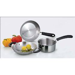 Melange Cookware Set Of 3 Pcs