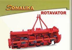 Sonalika Rotavator | Sonalika International | Manufacturer