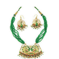 Traditional Lac Jewellery