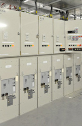 Electrical Panels & Distribution Boxes