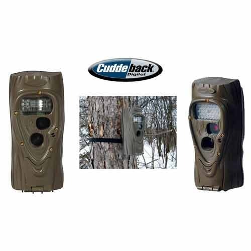 Cuddeback Attack Camera Mac