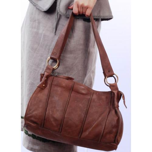 Formal Leather Handbags