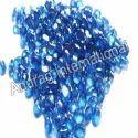Blue Sapphire Cut Gemstone