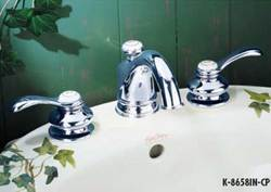 Sanitary Wares (bathroom fittings)