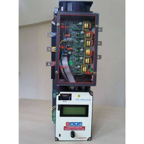 Heater Controller - View Specifications & Details of Heat