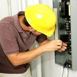 Service Provider of Electrical Contracting Services