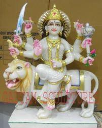 Nav Durga Ji Statues