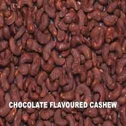 Chocolate Flavored Cashew