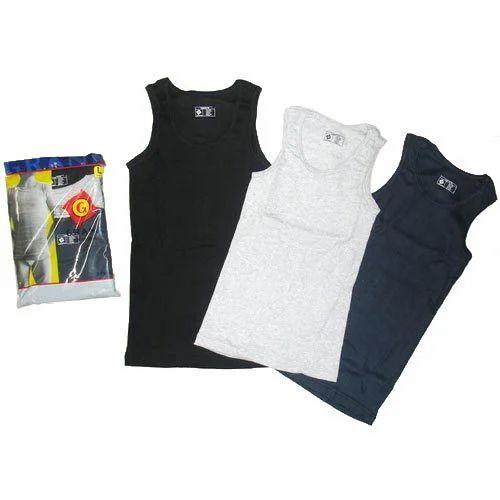 Mens Vests at Rs 100/piece(s) | Men Vest | ID: 3888735912