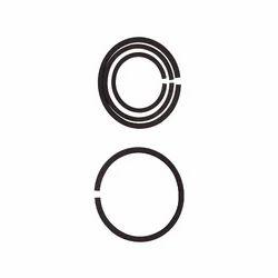 Spiral Snap Rings