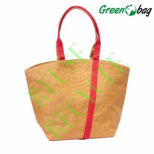 Jute Bags Simple Jute Bags Exporter From Kolkata