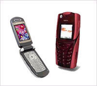 Cdma Mobile Phones & Gsm