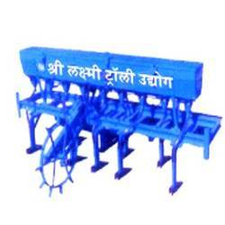 Seed Drill Equipment