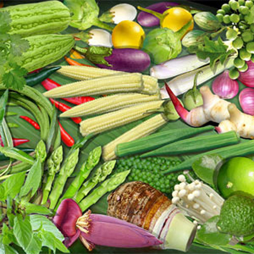Exotic Vegetable Cultivation Consultancy & Services in New