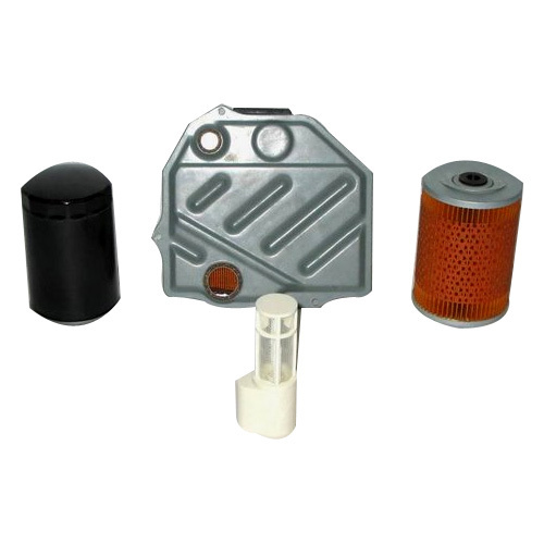 Automotive And Industrial Filters
