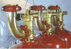 Novec 1230 Gas Supression Systems
