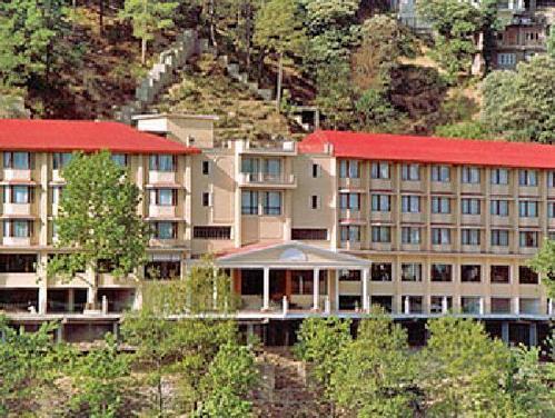 4 Star Hotels In Shimla Quality Inn Himdev