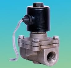 Aira Make Solenoid Valve, | Indian Traders Corporation in
