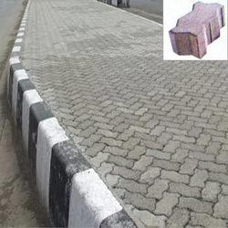 Paver Tile Amp Block Zig Zag Tiles Manufacturer From Jaipur