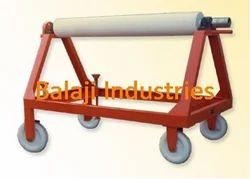 Garment Batching Trolley
