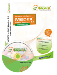 Pharmacy Management System (Medeil)