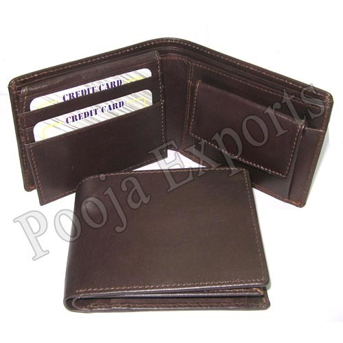fd29681f6ee Leather Mens Travel Wallet ( Product Code  WM0249) at Rs 285  pieces ...
