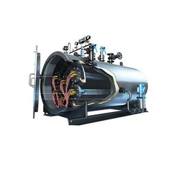 Electric Heater Fired Steam Boiler