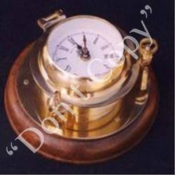 Household Nautical Clocks