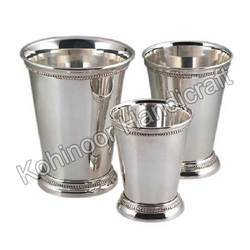 Silver Plated Cups