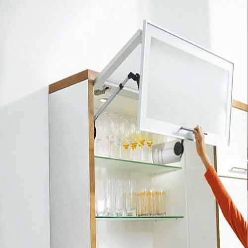 Bi-Fold Kitchen Lift System