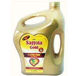 Saffola Refined Oil