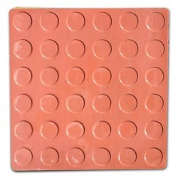 Coin Chequered Tiles