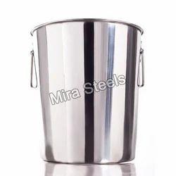 Welding Waste Bucket