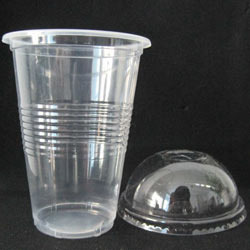 Disposable PP Plastic Cups - View Specifications & Details
