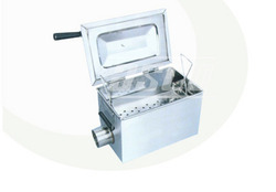 SS Electric Instrument Sterilizer
