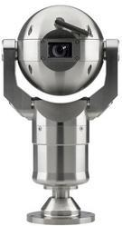 Stainless Steel Camera