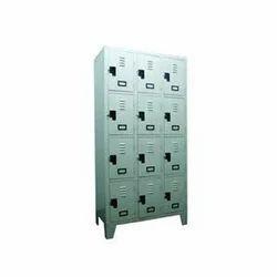 Steel Locker Cabinets