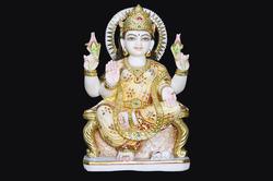 LA-1030 Marble God Statue