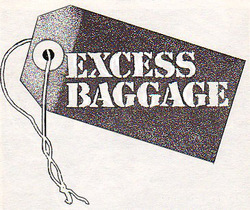 Excess Baggage Customs Clearance