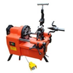 Universal Electric Pipe and Bolt Threading Machine