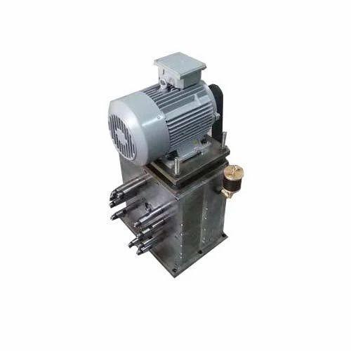 Multi Spindle Drilling Heads, मल्टी स्पिंडल ड्रिल हेड in Ambad, Nashik ,  Prash Machines | ID: 1940152888